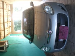 Fiat Palio ESSENCE 1.6 Flex 16V 5p 2013/2012