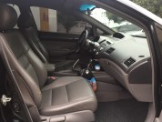 Honda Civic Sedan EXS 1.8/1.8 Flex 16V Aut. 4p 2008/2008