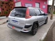 Peugeot 206 Rallye 1.6 2008/2008