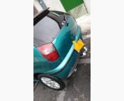 Fiat Palio 1.6 mpi 16V 4p 1996/1997