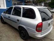 GM - Chevrolet Corsa Wagon Super 1.0 MPFI 16V 2001/2001
