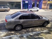 Honda Civic Sedan LX/LXL 1.7 16V 115cv Aut. 4p 2003/2002