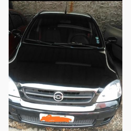 Foto do veículo GM - Chevrolet Corsa Hat. Maxx 1.8 MPFI 8V FlexPower 5p 2007/2006 ID: 78009