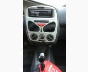 Fiat Palio EX 1.0 mpi 4p 2000/2001