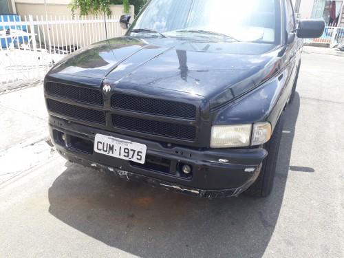 Foto do veículo Dodge Ram Laramie/SLT 5.2 V8 1995/1995 ID: 78070