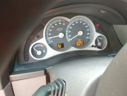 GM - Chevrolet Meriva Prem.EASYTRONIC 1.8 FlexPower 5p 2010/2009