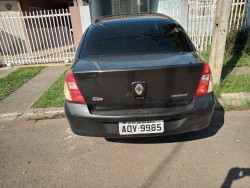 Renault Clio Expression Hi-Flex 1.0 16V 5p 2007/2007