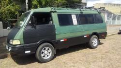 Asia Motors Hi-Topic SLX/SDX/DLX Full Diesel 1994/1994