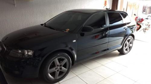 Foto do veículo Audi A3 1.6 5p 2008/2008 ID: 78162