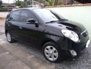 Kia Motors Picanto EX 1.1/1.0/ 1.0 Flex Mec. 2011/2010