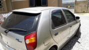 Fiat Palio Young 1.0 mpi 8v 4p 2002/2002