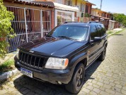 Jeep Grand Cherokee Limit.4.7 Quad.Drive Aut. 2004/2004