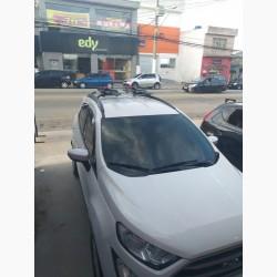 Ford EcoSport SE 1.5 12V Flex 5p Aut. 2019/2018