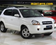Hyundai Tucson 2.0 16V Flex Aut. 2014/2015