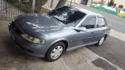 GM - Chevrolet Vectra GLS/Expres.2.2/ 2.0 e 2.0 CD 8V 1999/2000