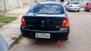Renault Clio Sedan RN/ Expression 1.6 16V 4p 2003/2003