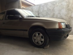 GM - Chevrolet Kadett GLS 1.8 EFI / SL/e 1.8 1991/1991