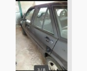 Fiat Tipo 1.6 i.e. 2p e 4p 1994/1994