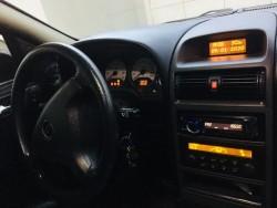 GM - Chevrolet Astra Advant. 2.0 MPFI 8V FlexP. 5p Aut. 2012/2011