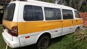 Kia Motors Besta GS Grand 3.0 8V 16L Diesel 2000/2001