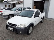 GM - Chevrolet MONTANA 1.8/ 1.8 Conquest FlexPower 8V 2005/2005