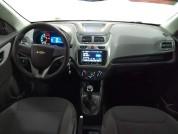 GM - Chevrolet COBALT LTZ 1.4 8V FlexPower/EconoFlex 4p 2014/2013