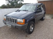 Jeep Grand Cherokee Laredo 4.0 Aut. 1998/1998