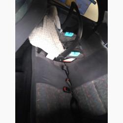 GM - Chevrolet Celta 1.0/ Super 1.0 MPFI VHC 8v 5p 2002/2002