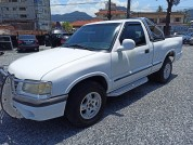 GM - Chevrolet S10 Pick-Up Luxe 2.2 MPFI / EFI 2000/2000