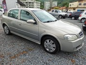 GM - Chevrolet Astra 2.0 8V/ CD 2.0 8V Hatchback 5p Mec 2004/2004