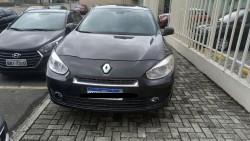 Renault FLUENCE Sedan GT SPORT 2013/2012