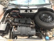 Fiat Uno Mille 1.0 Electronic 4p 2003/2004