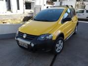 VW - VolksWagen CROSSFOX 1.6 Mi Total Flex 8V 5p 2009/2008