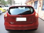 Ford Focus 2.0 16V/SE/SE Plus Flex 5p Aut. 2015/2016