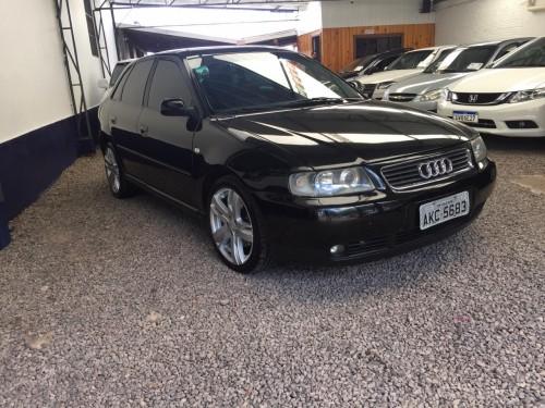 Foto do veículo Audi A3 1.8 Turbo 180cv 5p Mec. 2002/2002 ID: 79176