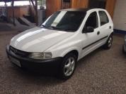 GM - Chevrolet Celta 1.0/ Super 1.0 MPFI VHC 8v 5p 2003/2003