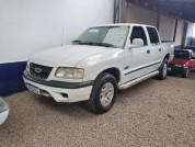 GM - Chevrolet S10 Pick-Up 2.8 4x2 Turbo Interc. Dies. 2000/2000
