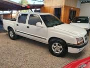 GM - Chevrolet S10 Pick-Up 2.8 4x2 Turbo Interc. Dies. 2003/2003