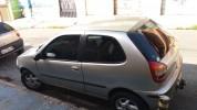 Fiat Palio ED 1.0 mpi 2p e 4p 2003/2004