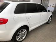 Audi A3 Sportback 2.0 16V TFSI S-Tronic 2012/2012