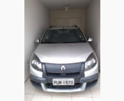 Renault SANDERO STEPWAY Hi-Power 1.6 8V 5p 2014/2014