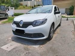 Renault SANDERO Authentique Flex 1.0 12V 5p 2018/2017