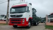 VOLVO FMX 370 6x4 2p (diesel) 2011/2011