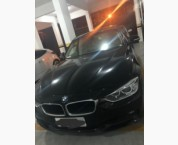 BMW 320iA 2.0 Turbo/ActiveFlex 16V 184cv  4p 2014/2014