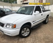 GM - Chevrolet S10 Pick-Up Luxe 4.3 V6 1998/1998