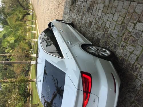 Foto do veículo Audi A3 1.8 Turbo 180cv 3p Aut./ Tip. 2014/2014 ID: 79502