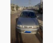 Fiat Siena ELX 1.0 mpi Fire 16v 4p (25 anos) 2001/2002