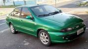 Fiat Marea ELX 1.8 mpi 16V 132cv 4p 2003/2003