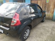 Renault SANDERO Authentique Hi-Flex 1.0 16V 5p 2009/2008