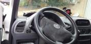 Mercedes-Benz Sprinter 311 Chassi 2.2 Diesel 2002/2002